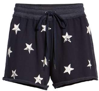 Splendid Star Shorts