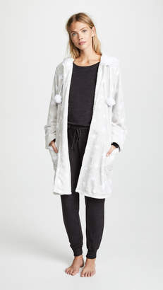 PJ Salvage Cozy Items Robe