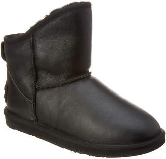 Australia Luxe Collective Cosy X Short Leather Boot