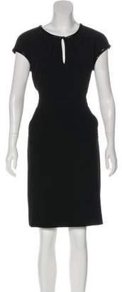 Tory Burch Beaded Sheath Dress