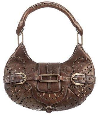 Jimmy ChooJimmy Choo Laser Cut & Grommet Tulita Bag