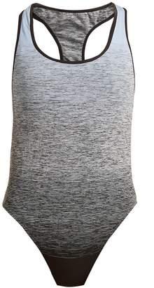 PEPPER & MAYNE Racer-back bodysuit