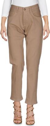 2W2M Denim pants - Item 42616264XU