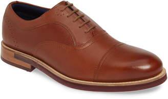 d0ca80fec7ec Ted Baker Cap Toe Oxford Men s Shoes