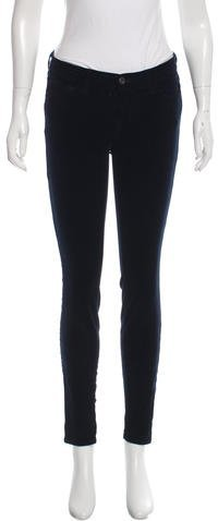 J BrandJ Brand Skinny Corduroy Pants