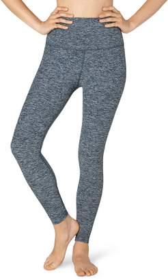 Beyond Yoga Across the Strap High Waist Leggings