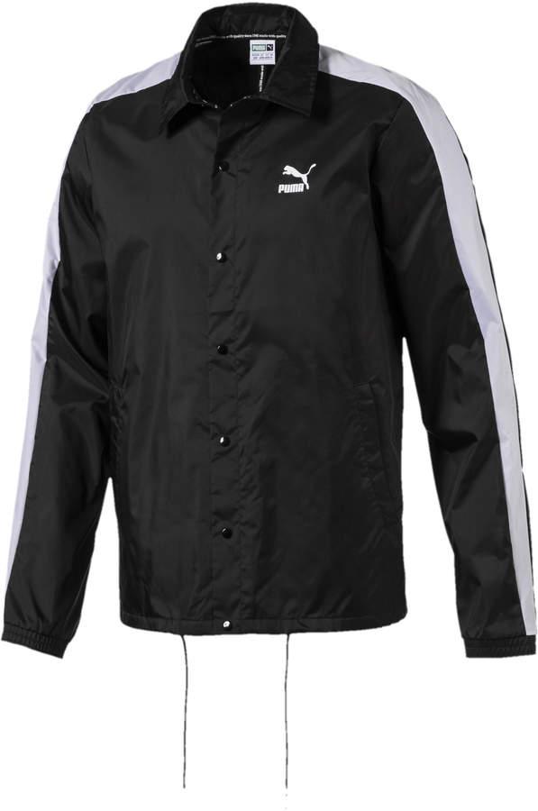 Puma Archive Coach Men's Jacket