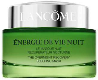 Lancôme NEW Energie de Vie Overnight Recovery Mask 75ml