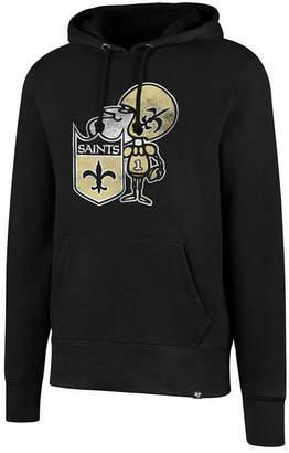 '47 Men's New Orleans Saints Retro Knockaround Hoodie