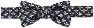Children's bees jacquard bow tie $95 thestylecure.com
