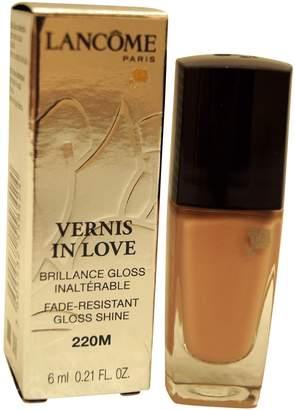 Lancôme Paris Vernis In Love Gloss Shine Nail Polish 220M Jolis Matins