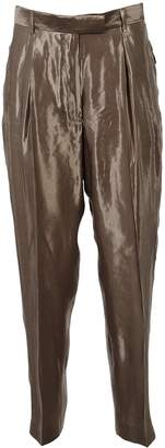 Dries Van Noten Chino Trousers