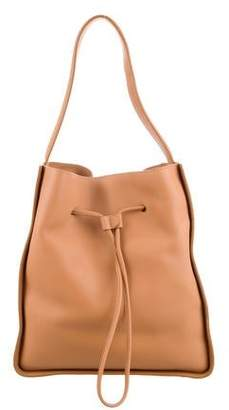 3.1 Phillip Lim Soleil Large Drawstring Bucket Bag