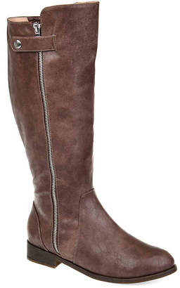 Journee Collection Kasim Extra Wide Calf Boot - Women's