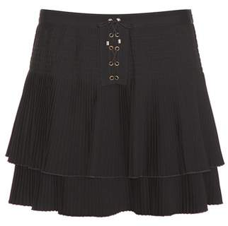 Vanessa Bruno Wool skirt