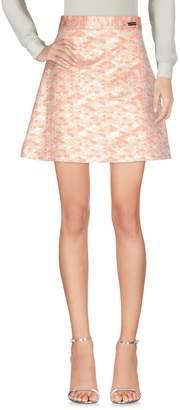 Alessandro Dell'Acqua Mini skirts
