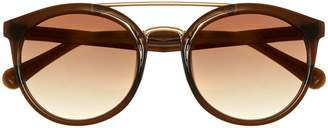 Vince Camuto Brow Bar Sunglasses