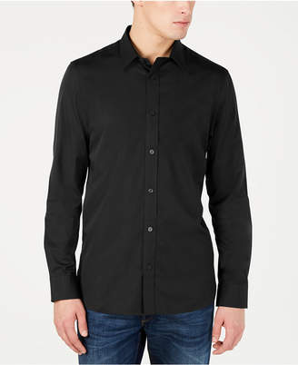Calvin Klein Men's Classic-Fit Shirt