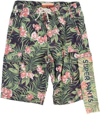 Scotch Shrunk SCOTCH & SHRUNK Swim trunks - Item 47229347KI
