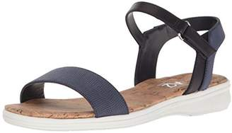 Aerosoles A2 Women's Night Flat Sandal