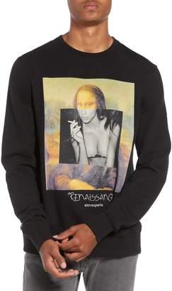Eleven Paris ELEVENPARIS Renaissance Sweatshirt