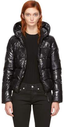 Duvetica Black Down Thia Jacket