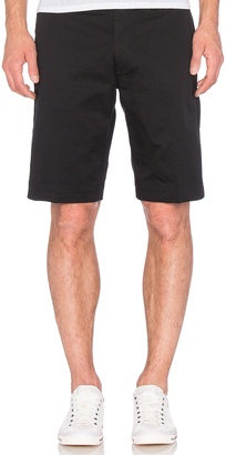 Diesel Chi Pitt Shorts $108 thestylecure.com