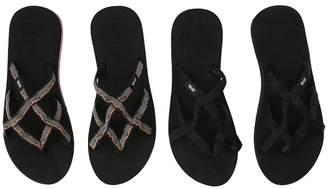 Teva Olowahu 2-Pack Women's Sandals