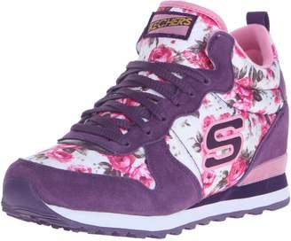 Skechers Originals Women's Retros OG 85 Glittler Girl Fashion Sneaker