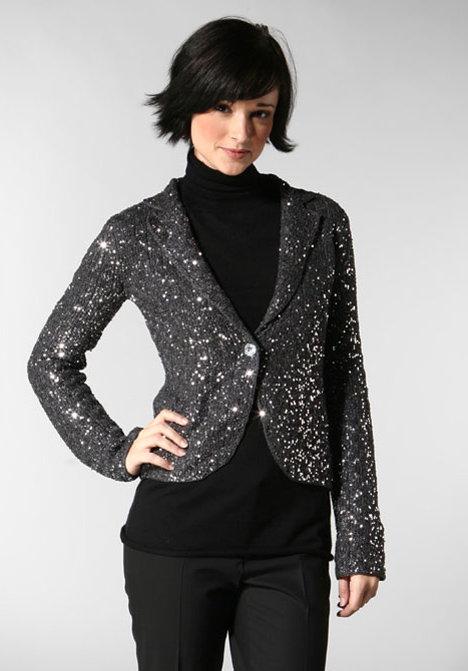 Iisli Tiffany Sleek Blazer