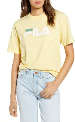 e65afd996387 Fila Yellow Women's Clothes - ShopStyle