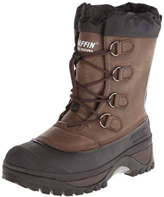 Baffin Men's Muskox Insulated All-weather Boot
