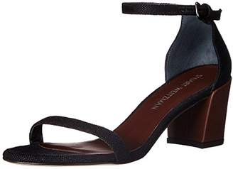 Stuart Weitzman Women's Simple Heeled Sandal