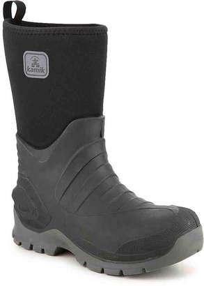 Kamik Shelter Snow Boot - Men's