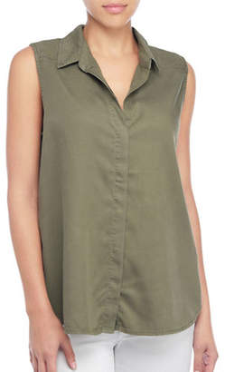 NYDJ Tencel Sleeveless Top