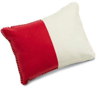 HBC HUDSON'S BAY COMPANY Cozy - Chunky Stripe Throw Pillow