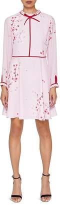Ted Baker Heydii Peach Blossom Dress
