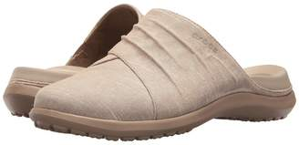 Crocs Capri Mule Women's Shoes