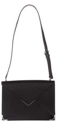 Cartier Leather Envelope Bag