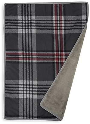 Jax & Bones Scottie Velour Dog Blanket
