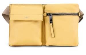 T Tahari Krystal Multi Pocket Beltbag
