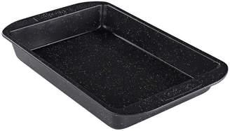 "Prestige Stone Quartz 8.5"" x 12.5"" Nonstick Baking Pan"