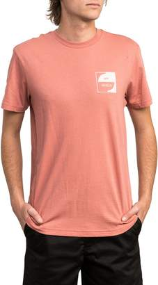 RVCA Squircle Graphic T-Shirt