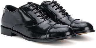Lanvin Enfant Oxford shoes
