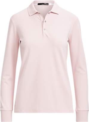 Ralph Lauren Classic Fit Golf Polo Shirt