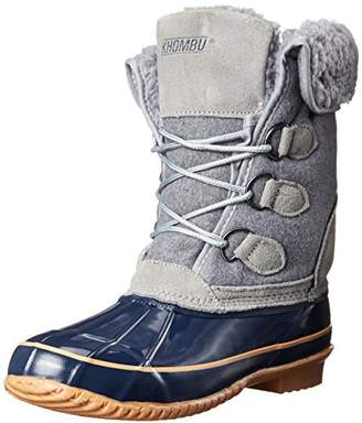 Khombu Women's Jilly KH Cold Weather Boot