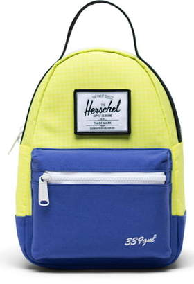 Herschel Mini Nova Canvas Backpack