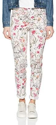 Gerry Weber Women's Hose Freizeit Lang Trousers