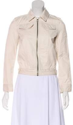 Marc Jacobs Utility Short Jacket