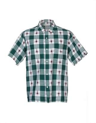 Universal Works Shirts